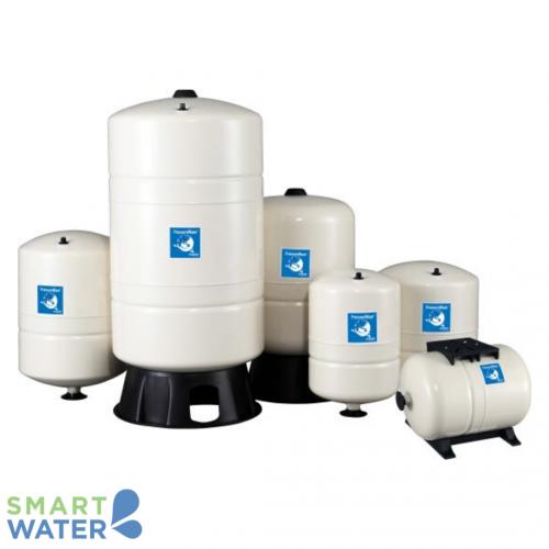 Pressure Wave: Pressure Tanks