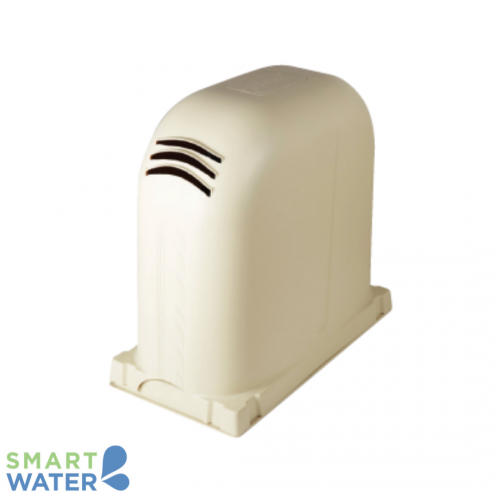 Polyslab: Pump Cover & Base