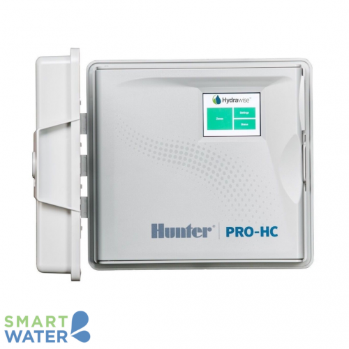 Hunter Hydrawise: Pro-HC Indoor Controller