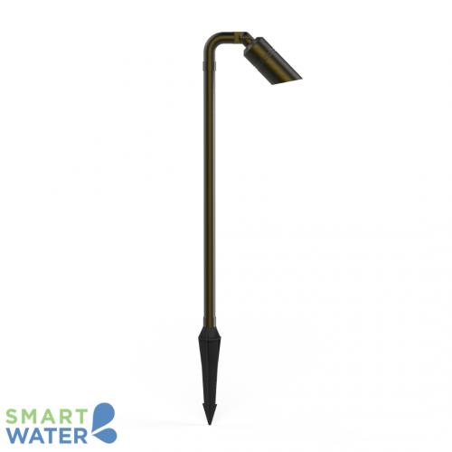 Aqualux: Hydra Adjustable Spike Pathlight