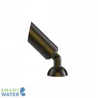 Aqualux: Hydra Wall Mounted Adj. Spot Light