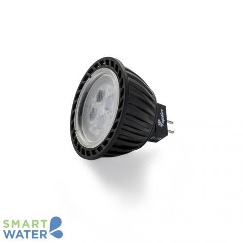 Aqualux: 12V 4W GX5.3 LED Globe