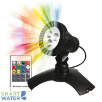 PONDMAX LED Multi Colour Pond Light with Remote.pn