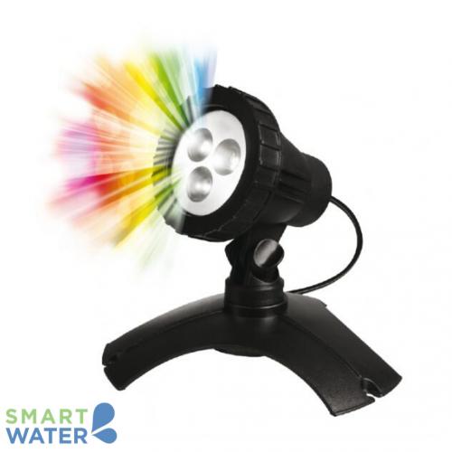 PondMAX: 3 LED Multi Colour Pond Light