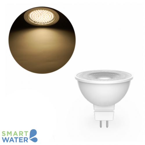 Atom: MR16 LED Warm White Lamps