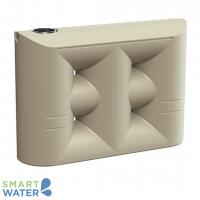 All Weather: Slimline Rainwater Tank (5000L)
