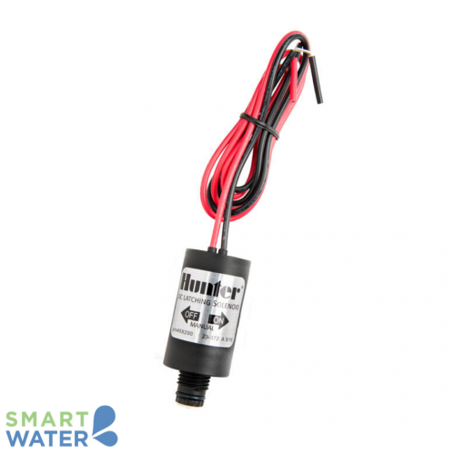 Hunter: Solenoid Coil DC Latching