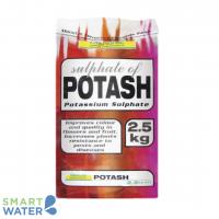 Manutec: Sulphate of Potash (2.5kg)