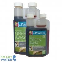 PondPro: Green Away