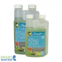 PondPro: Pond Start