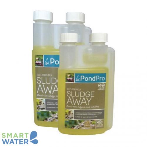PondPro: Sludge Away