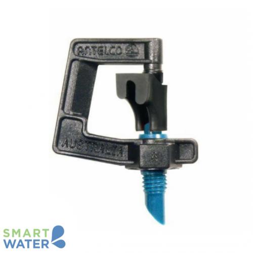 Antelco: Blue Rotor Spray