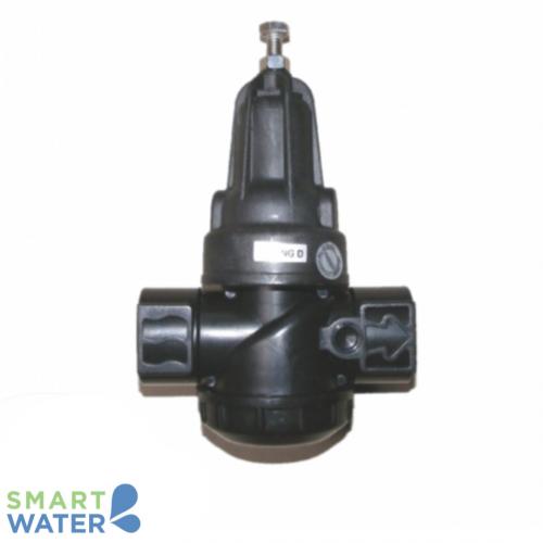 Bermad: Pressure Regulator Filter (25mm/250Kpa)