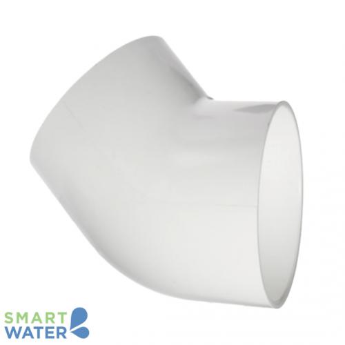 Spears PVC Elbows: 45° Bend