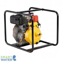 Davey: Yanmar Diesel Firefighter Pump