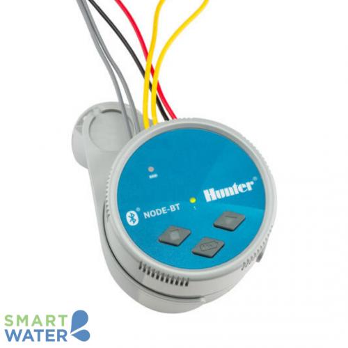 Hunter: Node-BT Bluetooth Controllers