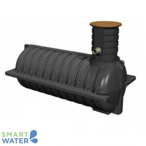 Kingspan: 3000L Underground Water Tank