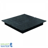 Everhard: Poly Storm Water Pit Covers