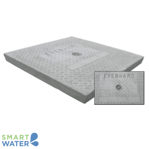 Everhard: Class B Concrete Storm Water Cover (450 Series)
