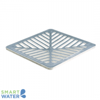 Everhard: Aluminium Storm Water Grates