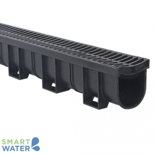 Everhard: EasyDRAIN 3M Drainage Channel