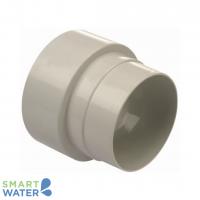 PVC Storm Water Adaptor (90 x 100mm)