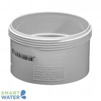 PVC Storm Water Coupling (90mm)