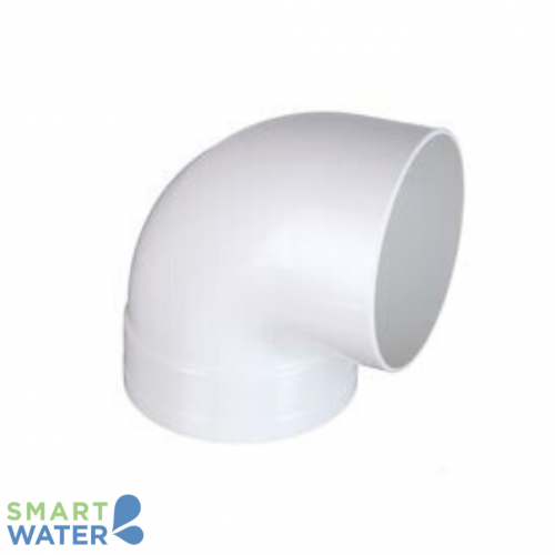 PVC 90mm Storm Water Bends