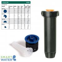 Rain Bird: 1804 100mm Pop-Up and VAN Nozzle Kit (10VAN   2.4 – 3.0m)