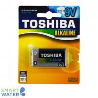 Toshiba: 9V Alkaline Battery