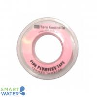 Pink Teflon Tape (12mm x 10m)