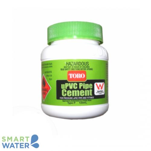 Toro: PVC Solvent Cement
