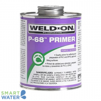 Weld On: P-68 Purple Primer