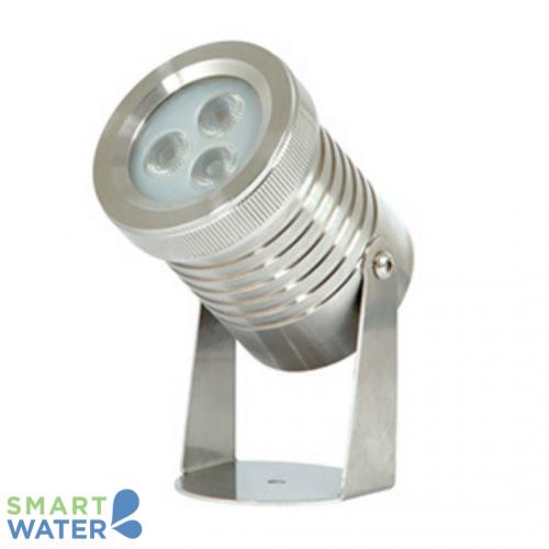 PondMAX: Stainless Steel Pond Light (Warm White)