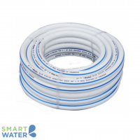 Premium Wash Down Hose (Blue Stripe)