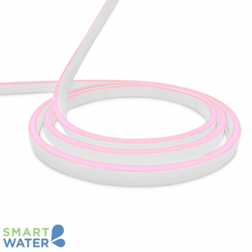 Aqualux: Coloured Neon Flex LED Strip Lighting