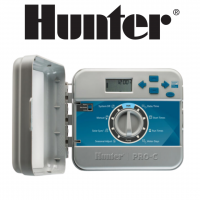 Hunter Irrigation Controllers