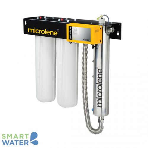Davey: Aquashield Centurion UV Treatment Kits