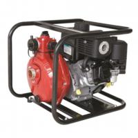 Firefighter Pumps