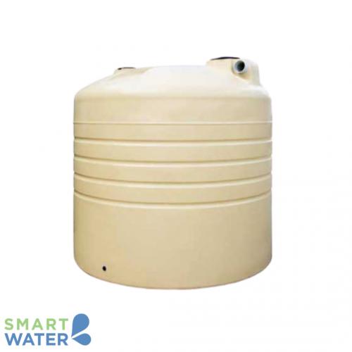 Tankmasta: Round Rainwater Tank (5,000L)