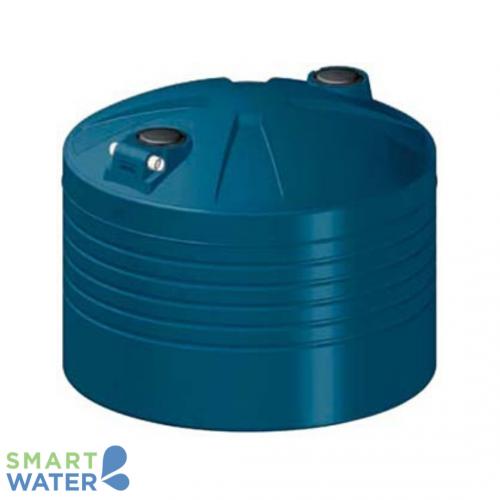 Tankmasta: Round Rainwater Tank (15,000L)