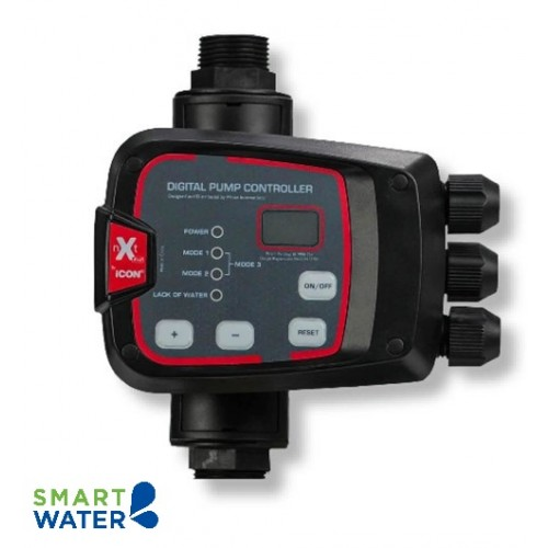 NXT Pro Plus Dual Automatic Pump Control (2.2KW / ADJ KPA)