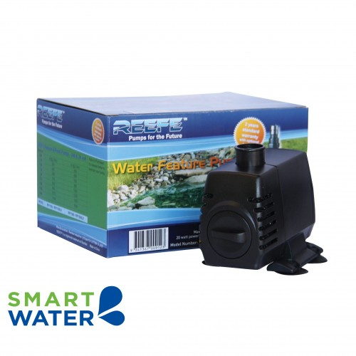 Reefe: RP Low Voltage Pond Pumps