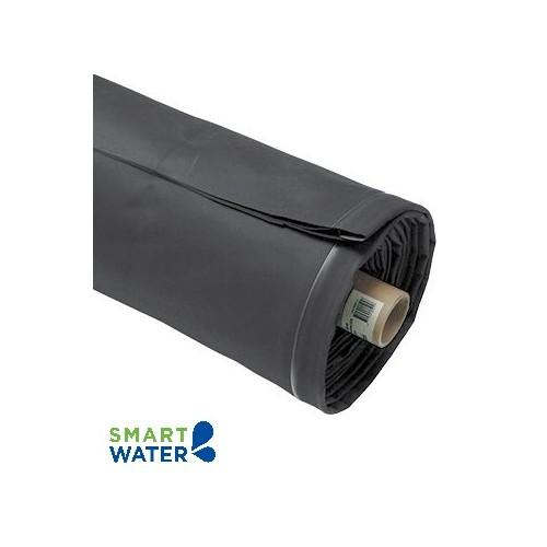 PVC Pond Liner 4.00m Wide x 25M Roll