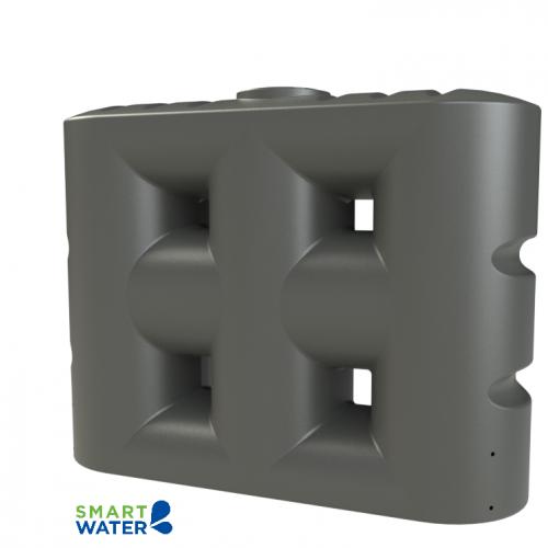 Melro: Slimline Rainwater Tank (4000L)