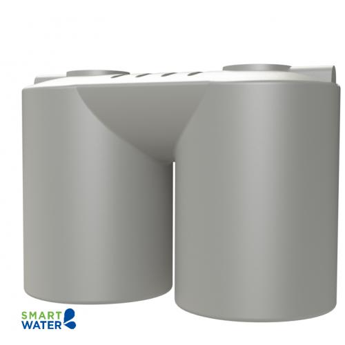 Melro: Slimline Rainwater Tank (7010L)