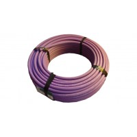 Purple LD Poly Tubing