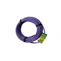 Purple Riser Tubing